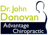 Advantage Chiropractic Chelmsford MA Dr. John Donovan
